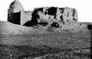 Al-Rashid Mausoleum