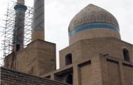 Dardasht minarets