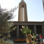 The Tomb of Avicenna