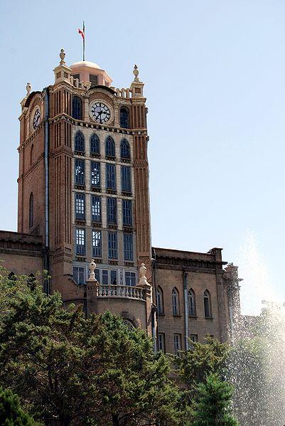 401px-Municipality_building_of_Tabriz