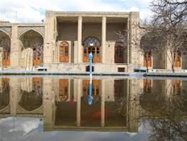 Sheykh ol-Eslam's House