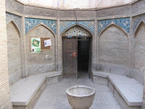 Jarchi mosque