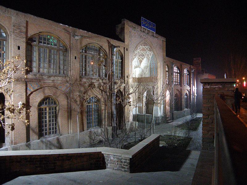 Madrasah Akbarieh