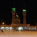 Emamzade Abdollah Mosque