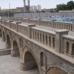 Ghari bridge