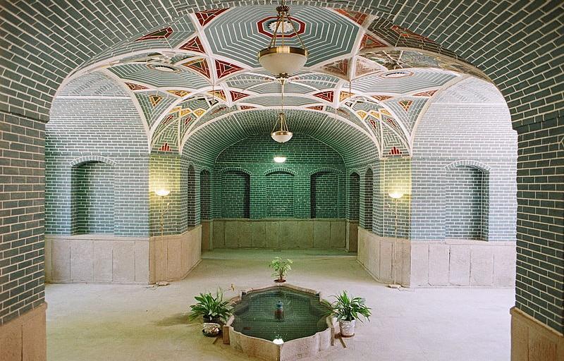 Haidarzadeh house