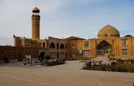 امامزاده حمزه ، تبریز