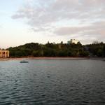 Shahgoli lake