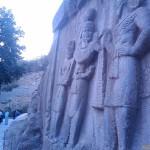 Statue of Ardeshir II