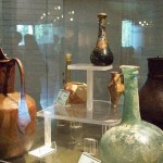 Tous Museum near Mashhad