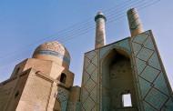 Soltan Bakht Agha Mausoleum