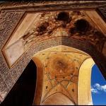 agha-bozorg-mosque2
