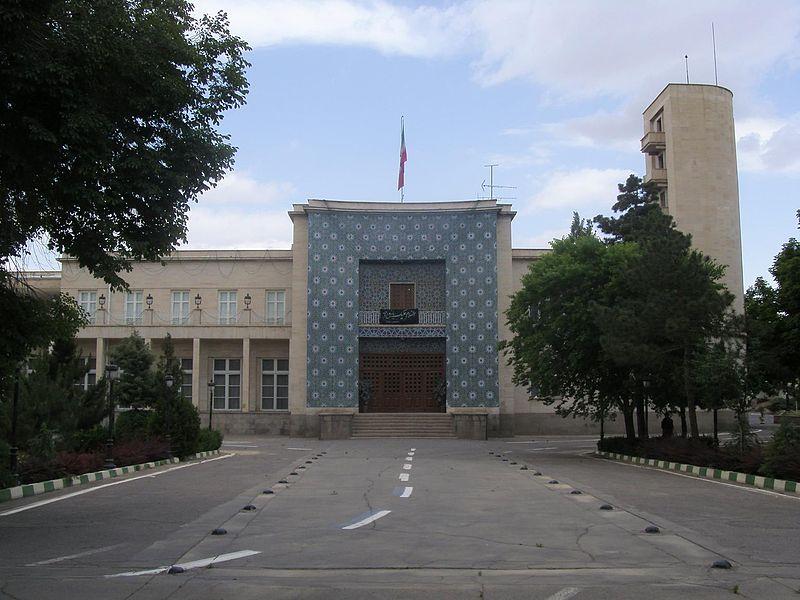 East_Azarbaijan_State_Capital