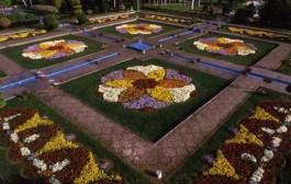 باغ گل اصفهان