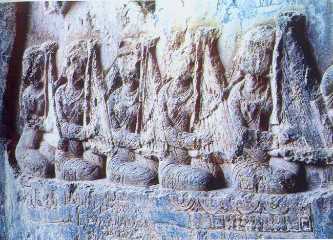 Harp-Sassanid
