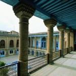 Khaja Barookh's House