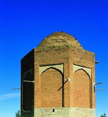 Malek Tomb