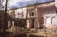 Qazvinis' House