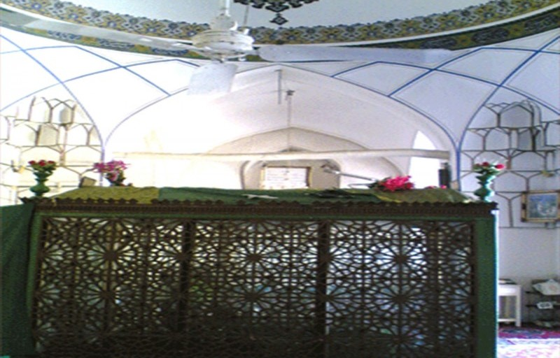 Mausoleum of Safavid Princes
