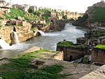 Shooshtar_Ancient_Water_Mills_باقی_مانده_های_آسیابهای_آبی_شوشتر_-_panoramio