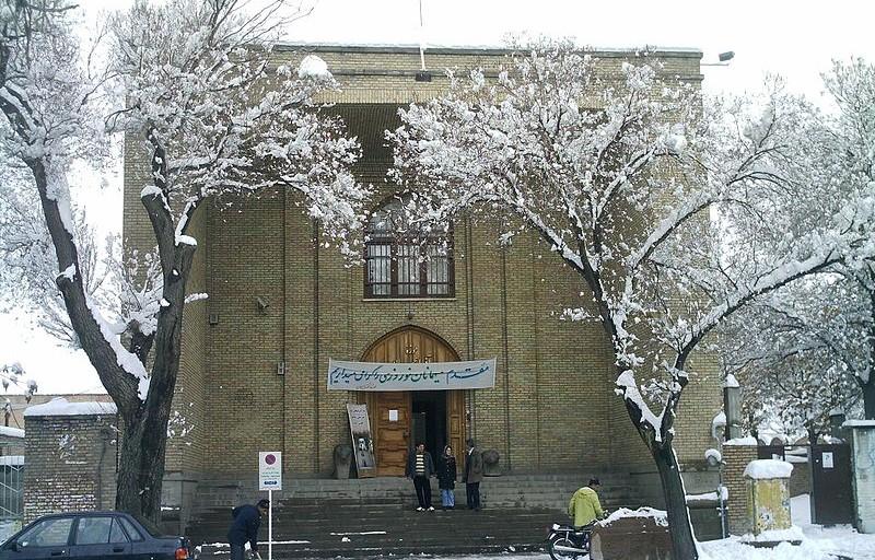 Azerbaijan Museum