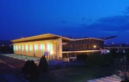 Tabriz railway station