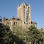 Saat Tower