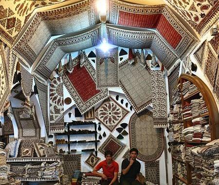 Qeysarie Bazaar