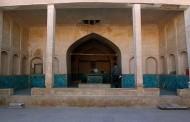 Tomb of Nizam al-Mulk