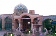 امامزاده احمد