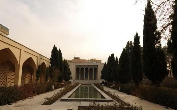 Saeb Mausoleum