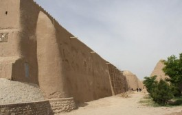 Jalali castle