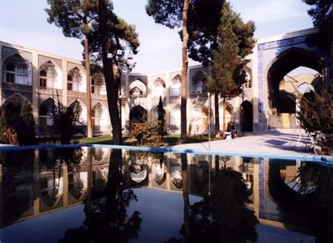 Sadr school