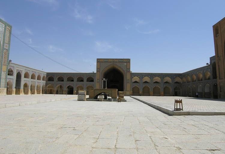 میدان امام ، اصفهان