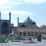 Place Naghsh-e Jahan, Ispahan