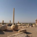 Pasargades