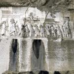 Bas-relief de Behistun