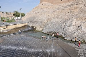 Cheshmeh-Ali (Shahr-e-Rey)