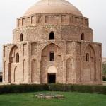 Jabaliyeh Dome