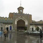450px-Shah_Abdol_Azim_courtyard
