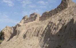 Rashkan Castle