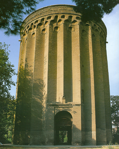 Tughrul Tower