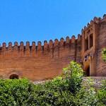 Falak ol Aflak Castle