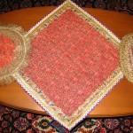 A sample of Iranian Termeh