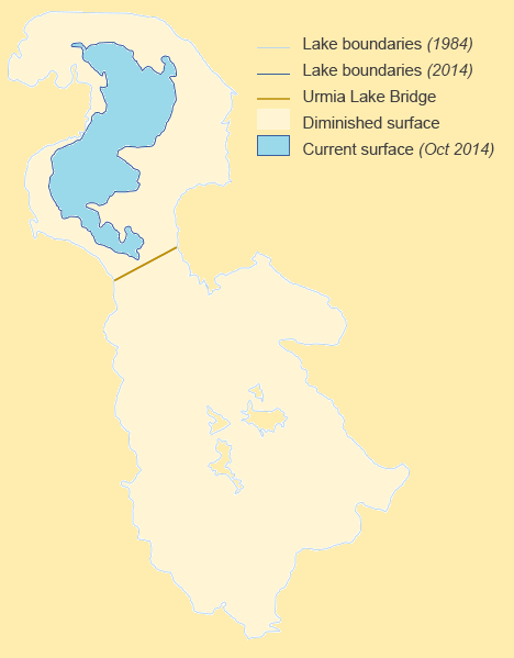 Lake_Urmia_Shrinkage