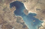 Lake Urmia