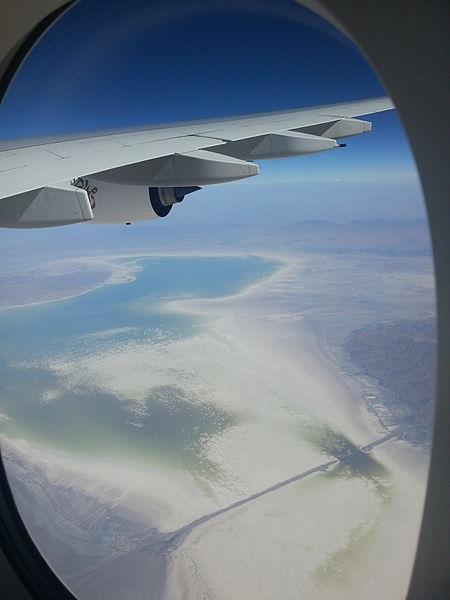 Urmia_Lake