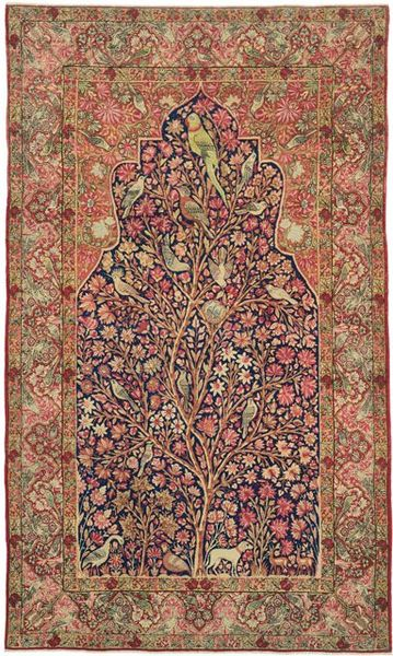 359px-Persian_Kermanshah_'Tree_of_Life'_(4-6_x_7-8,_ca_3rd_quarter_19th_century)