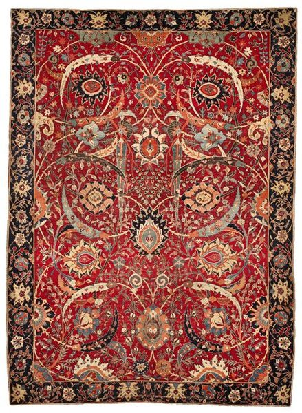 439px-The_Clark_'Sickle-Leaf',_vine_scroll_and_palmette_carpet,_probably_Kirman,_17th_century