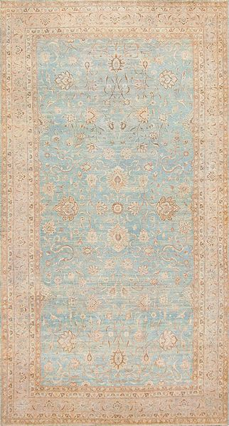 Antique_Persian_Kerman_Rug_with_Blue_Field
